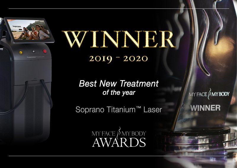 best new laser treatment